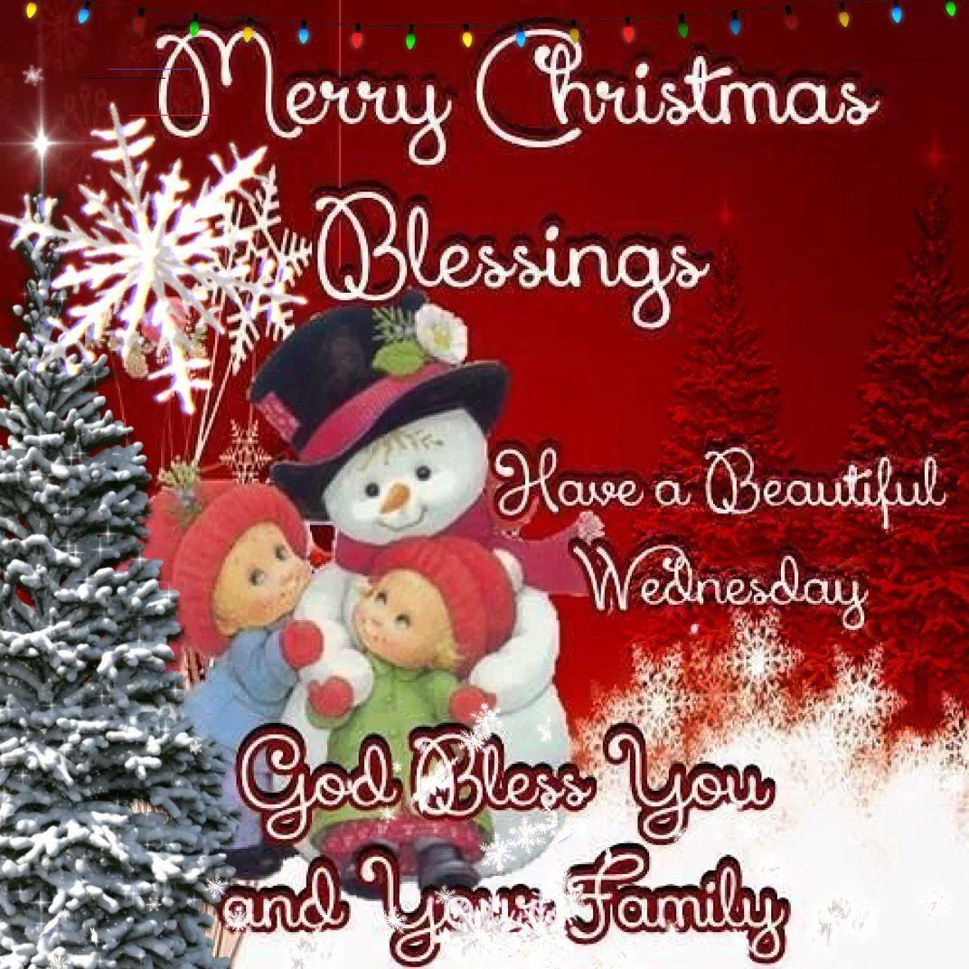 Wednesday froheweihnachtengif in 2020 Merry christmas