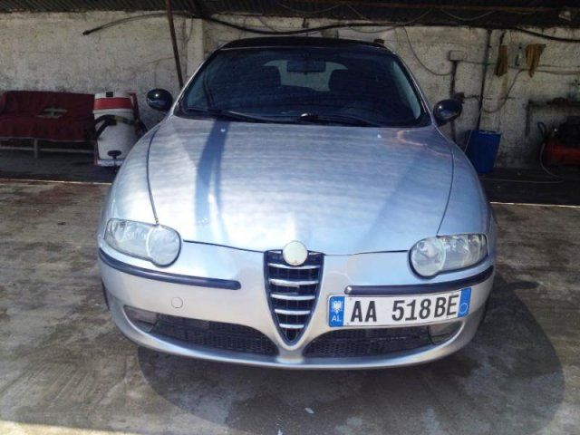 Fier Shitet Alfa Romeo 147 2001 1500 Eur Qindra Makina Ne Shitje Kerko Dhe Gjej Makina Te Perdorura Dhe Te Reja Ne Fier