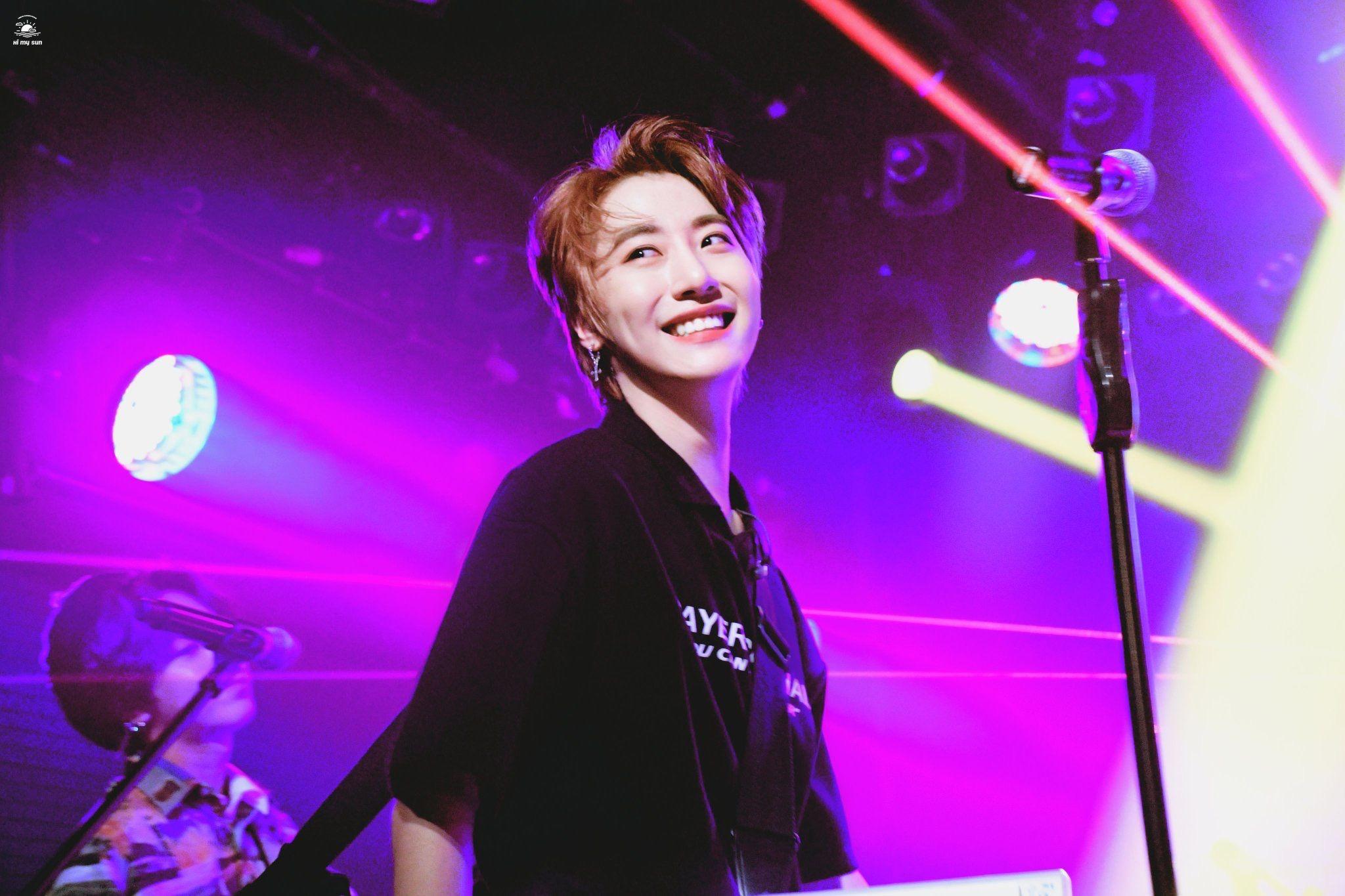 Dong Myeong Jpop Kpop Idol Kpop