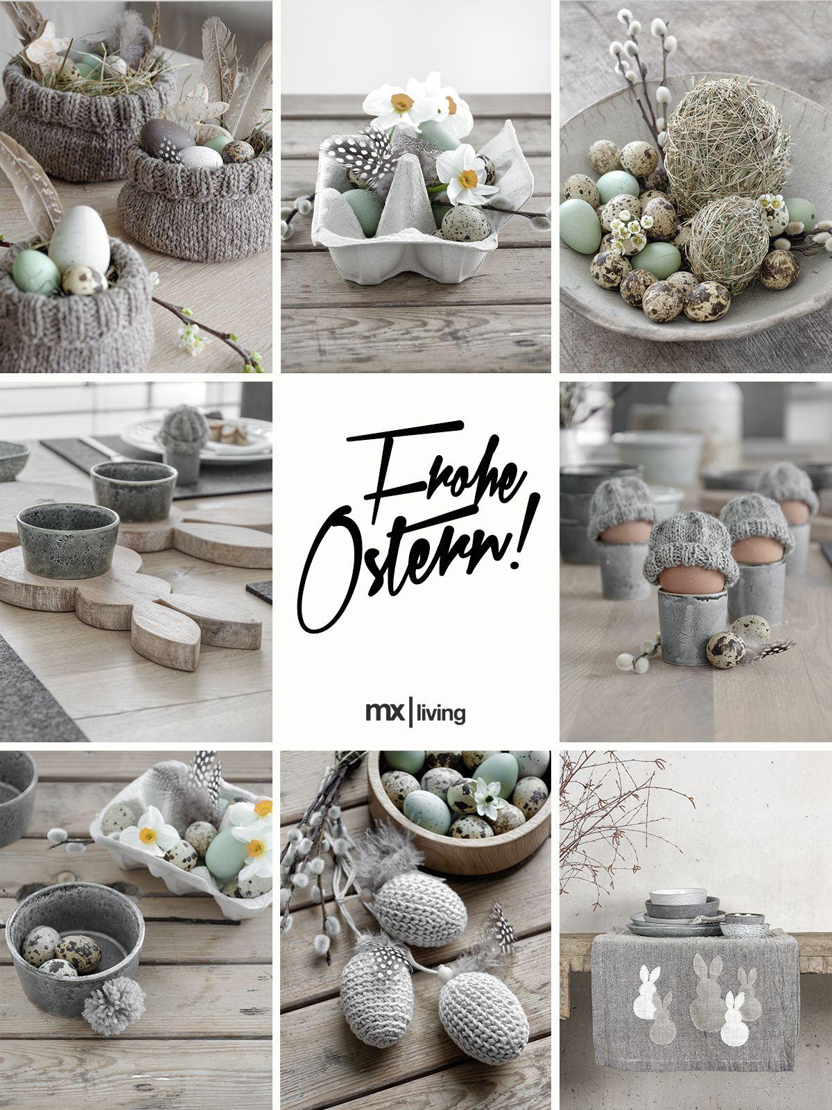DIY | meine schönsten Ideen für Ostern - mxliving