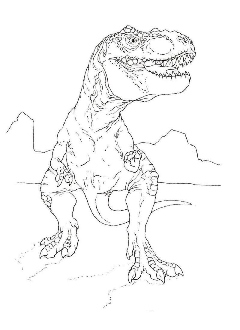Raptor Coloring Pages : raptor, coloring, pages, Jurassic, World, Raptor, Coloring, Pages, Dinosaur, Pages,