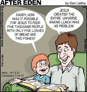 Funny clean christian jokes