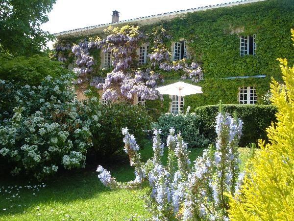 Chambres d\u0027hôtes Midi Pyrenees, PINAS - LE DOMAINE DE JEAN PIERRE