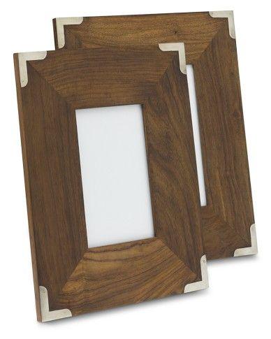 Sheesham Wood Frame | Williams-Sonoma