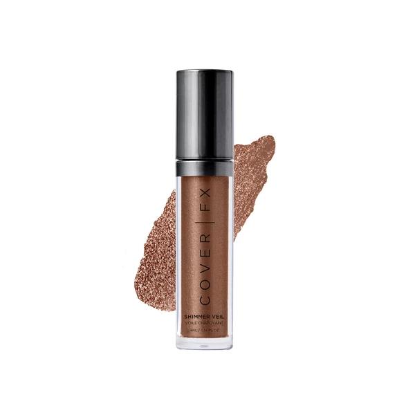 Custom Enhancer Drops Best Highlighter & Bronzer Cover