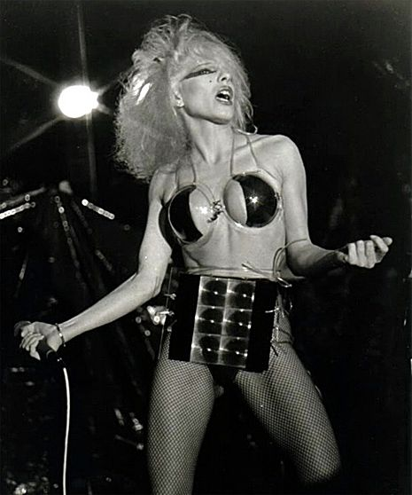 Something is. Dale bozzio pornpics that interfere