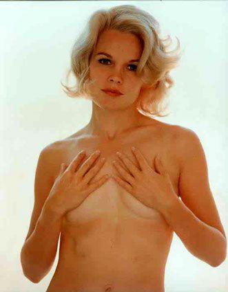porn actress baker nude