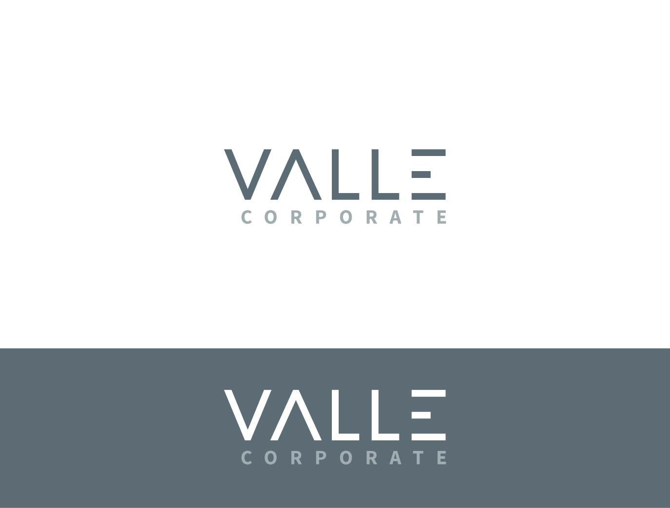 sleek  modern logo for professional accounting     modern