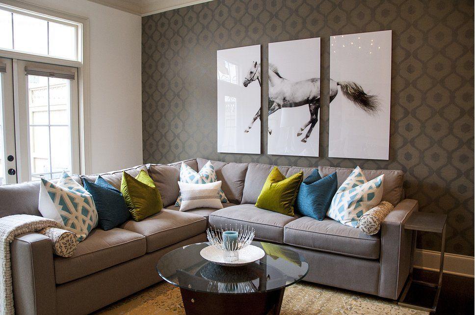 Modern & Contemporary Living Room Design Photo2 Gays & A Captivating Modern And Contemporary Living Room Designs Design Decoration