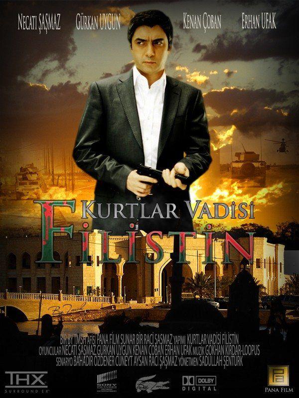 Kurtlar Vadisi Filistin Izlemek Icin Https Www Yinefilm Com Kurtlar Vadisi Filistin Izle Kurt Film Poster