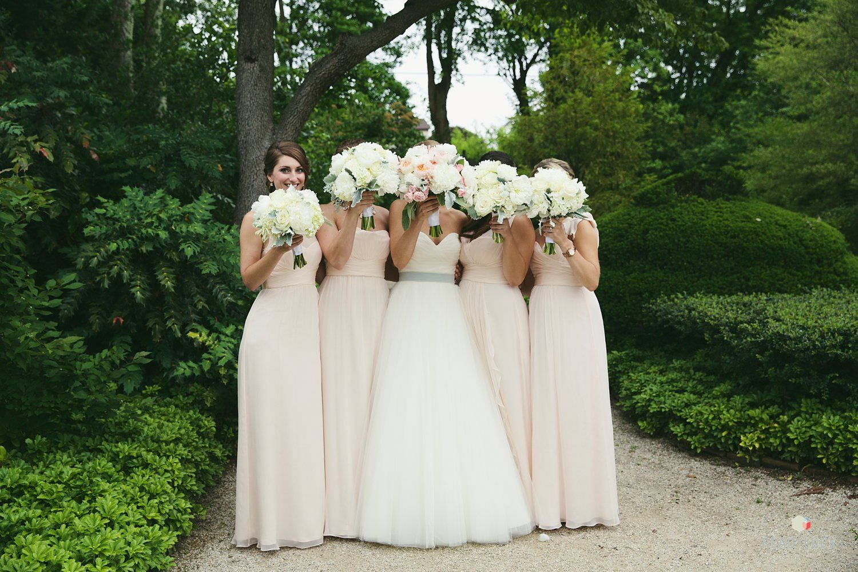 Am Bellini Bridesmaid Dresses