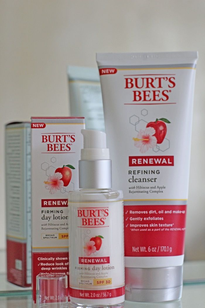 Burt S Bees 28 Day Face Cleanse Challenge Skin Care Secrets
