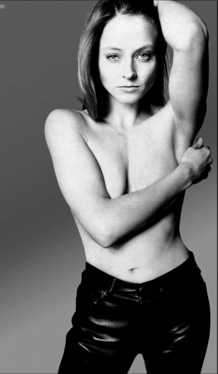 Jodie marais photos sexy