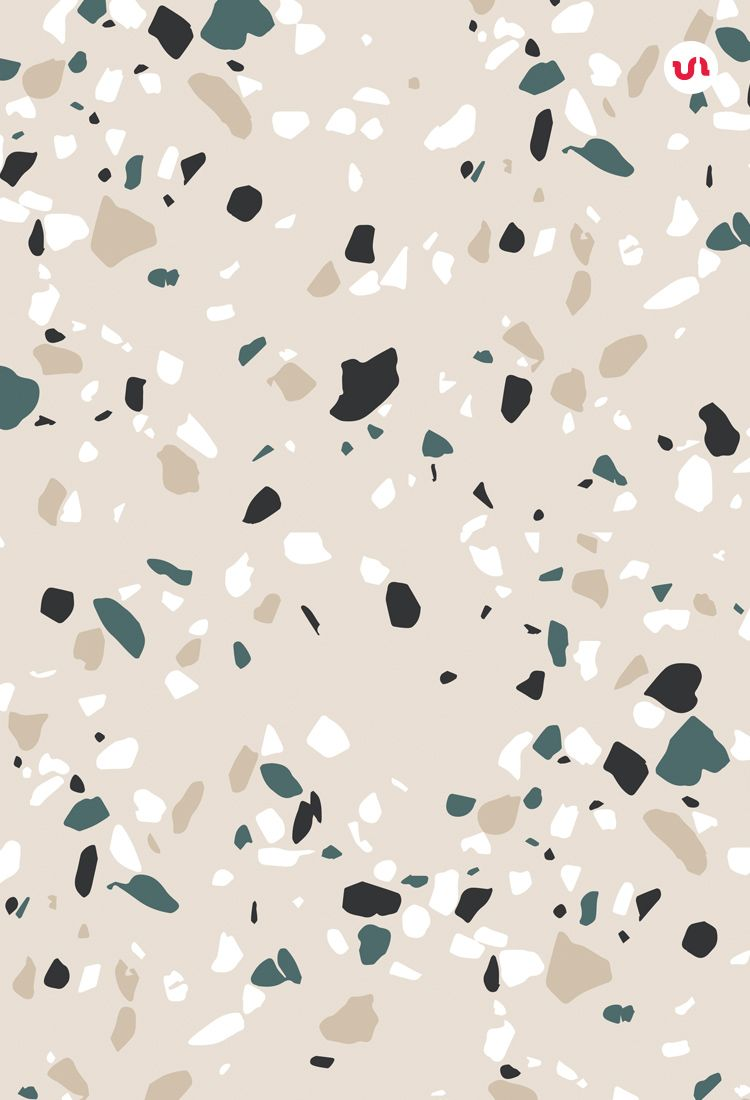 Terrazzo Patterns in 2020 Texture design, Background