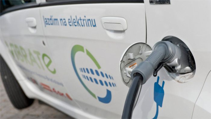 We've already proven that it's technically possible to drive across Slovakia in an electric car, though it's not as easy as doing so in an gas or diesel vehicle.  This looks set to change.