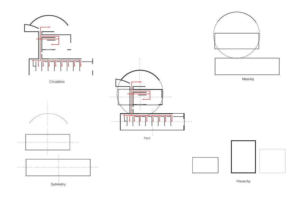Koshino House Diagrams | nli nha o | Pinterest | Diagram, Tadao ando ...