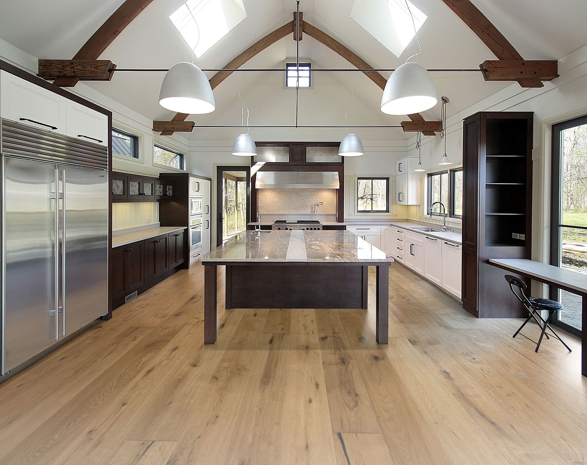 Builddirect 174 Heritage Collection Engineered Hardwood