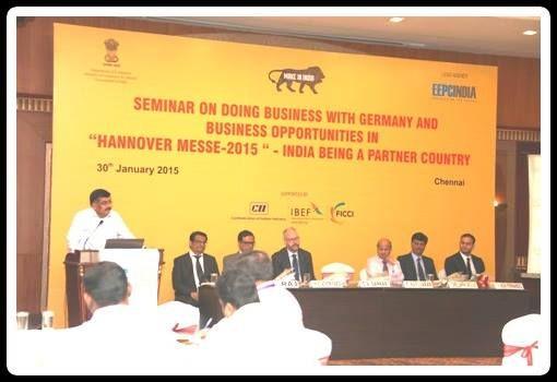 6.Special Address By Shri C. V. Sankar, IAS, Additional Chief Secretary, Industries Dept, Govt. Of Tamilnadu