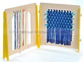Игровой модуль Плетение