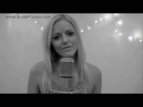 last christmas wham cover beth youtube - Youtube Last Christmas