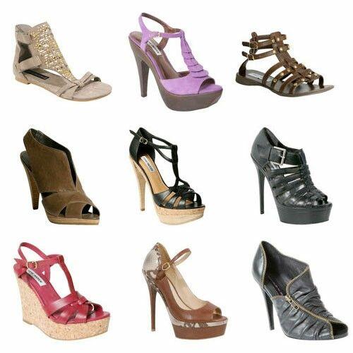 Explore Steve Madden Shoes Sale, Coupon, and more! Modelos de sandalias