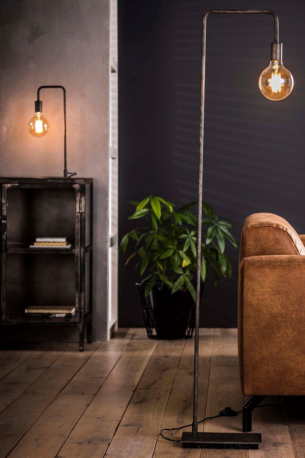 Stehlampe Slender Stehlampe Stehlampe Wohnzimmer Und Stehlampe