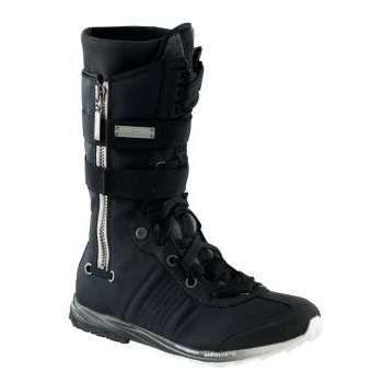 running boots