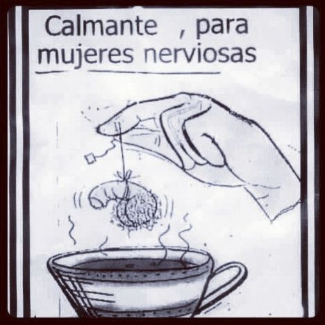 mujeres nerviosas =)