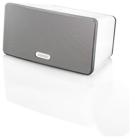 Wireless audio equipment like that from Sonos lets you add whole ...