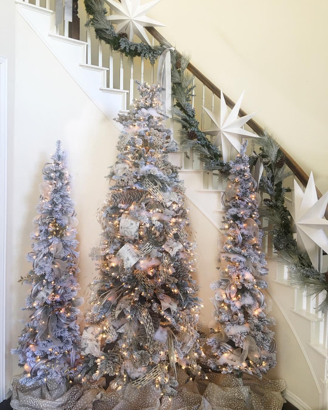 Christmas tree decorating Budget friendly Christmas decor