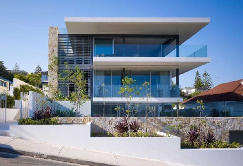 Marvelous Vaucluse House 01 Modern House Design, Luxury Homes Exterior, Luxury Modern  Homes