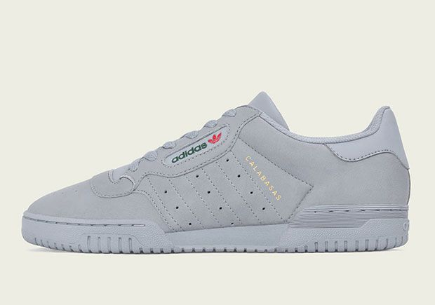 d9c60a4b2e3be  sneakers  news adidas Yeezy Powerphase In Grey Releases On December 9th