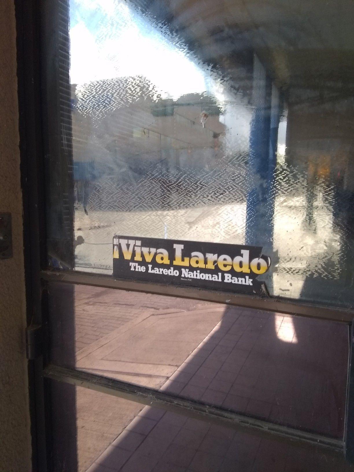 Viva Laredo Bumper Sticker In 2020 Laredo Laredo Texas Bumper Stickers