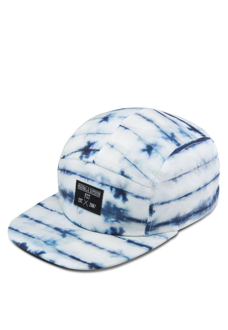 Factorie 5 Panel Cap  a6434fb376e0