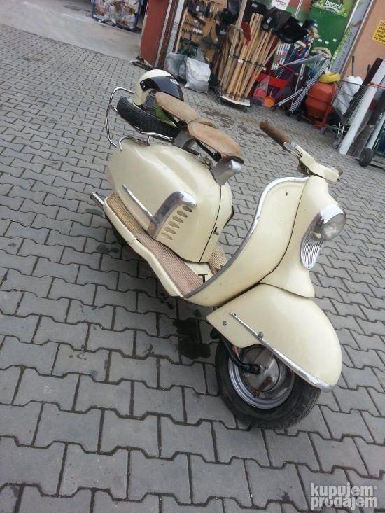 Kupujem Prodajem Motor Honda 125 Losos
