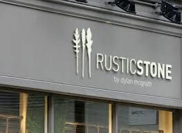 Rustic Restaurant Logo
