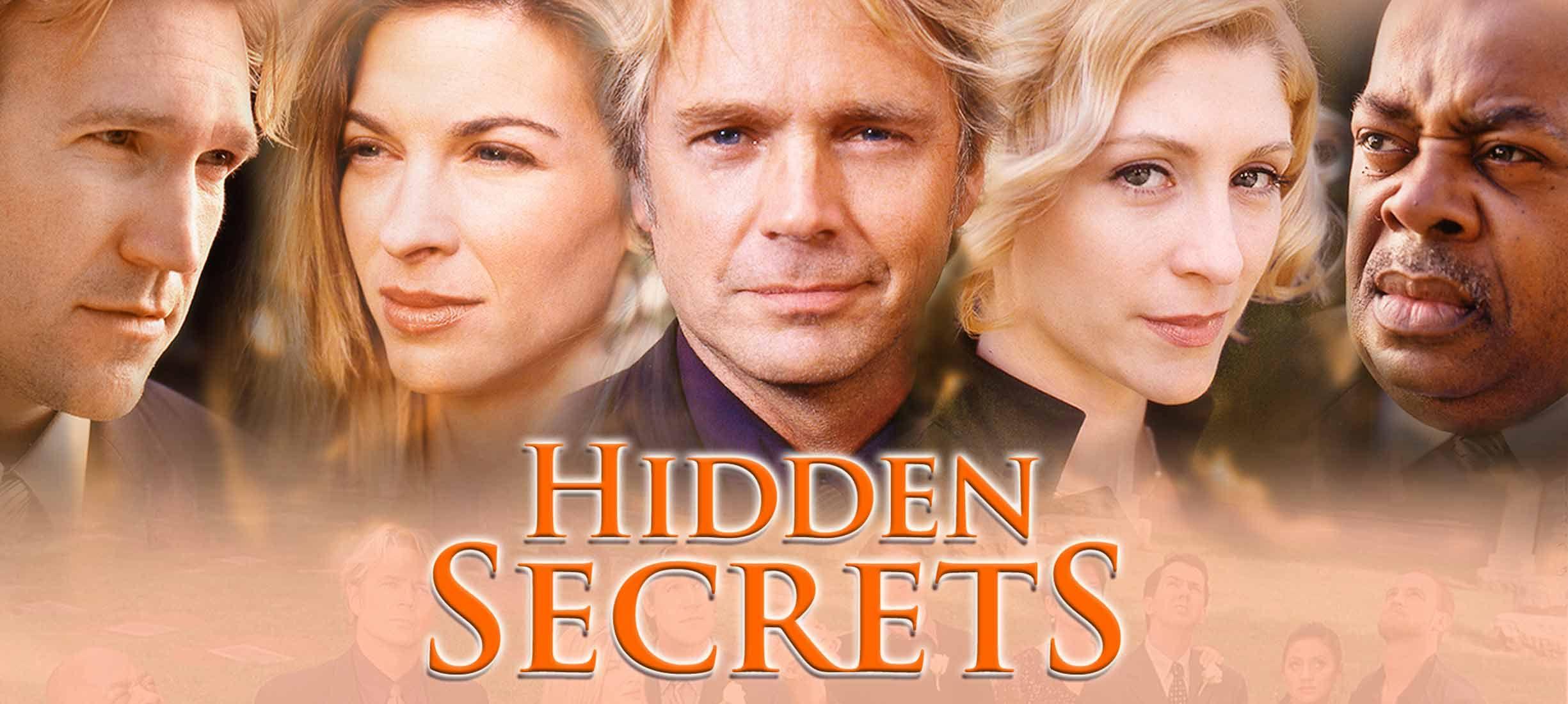 Watch Hidden Secrets on The secret, Comedy