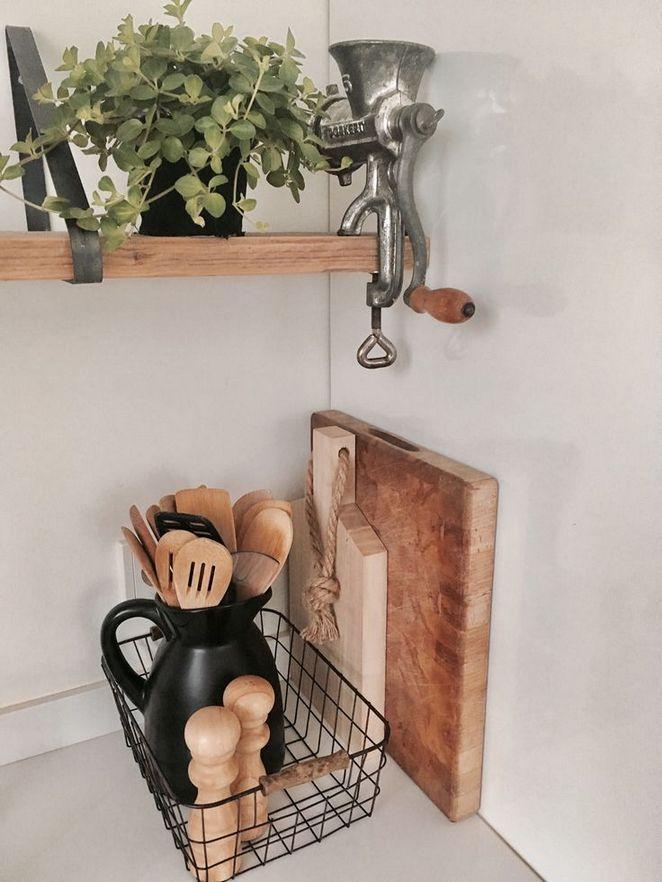 40+ The Advantages of Kitchen Countertops Ideas - pecansthomedecor.com, #Advantages #Counter...