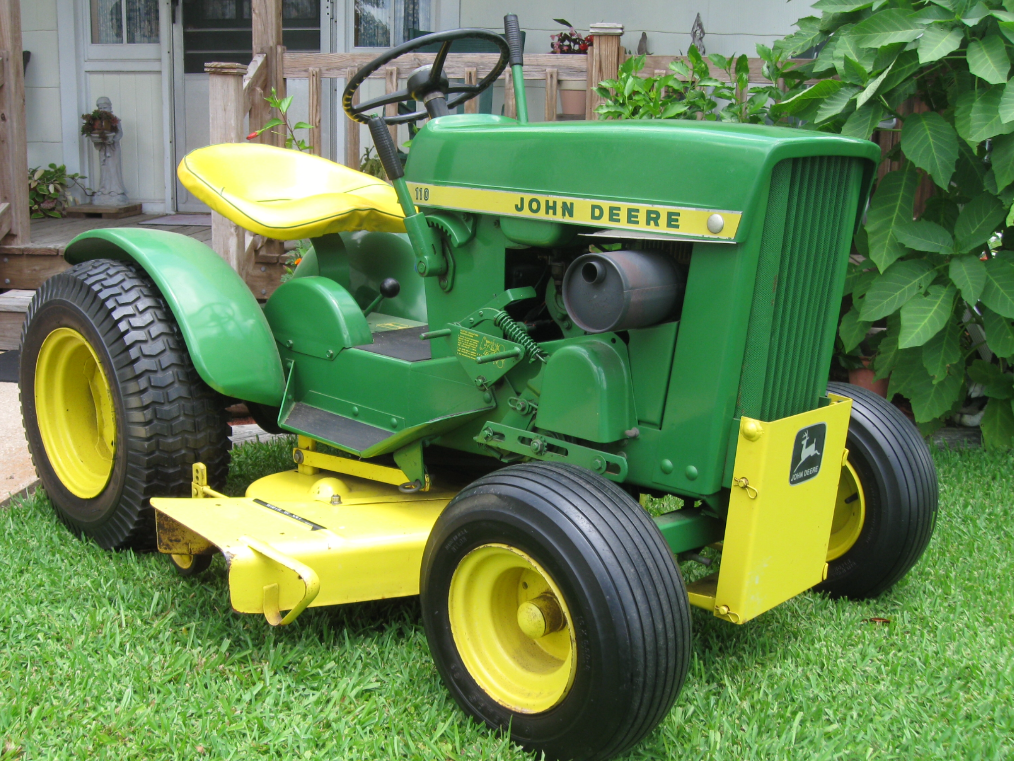Pin On Lawn Garden Tractors