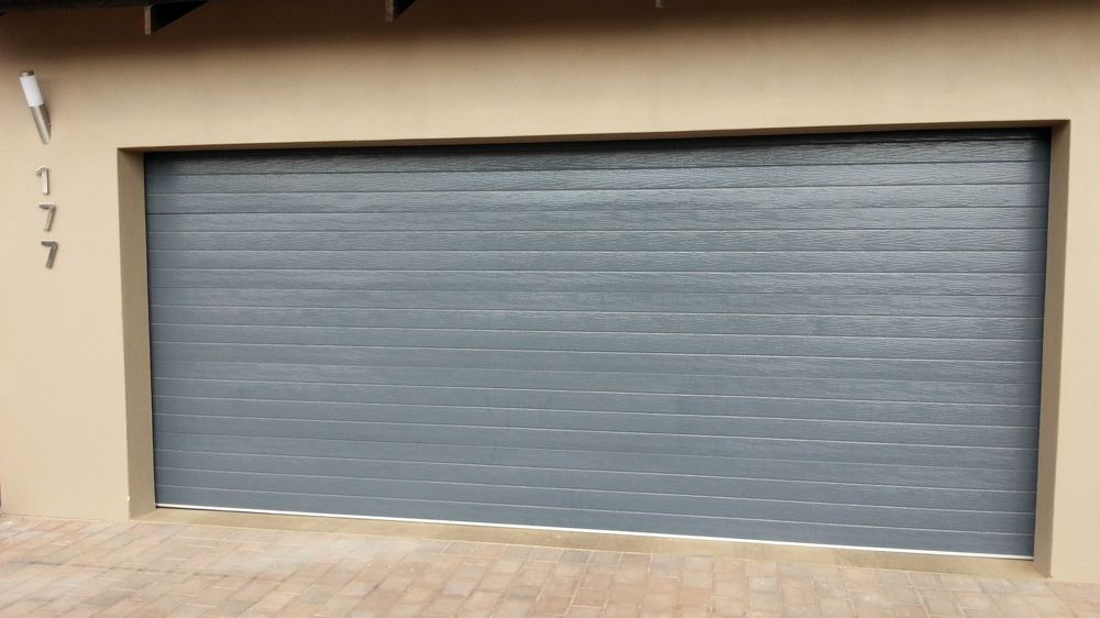 Garage Doors Pretoria Garage Doors Doors Garage