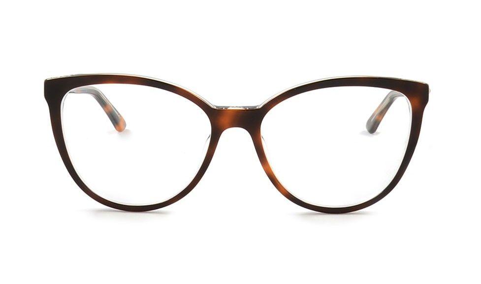 Dior Montaigne 25 U61 53 Braun Dior Eyeglasses Eyeglasses For Women Eyeglasses Frames For Women