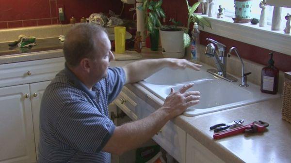 wasserhahn für küche armaturen küche mischbatterie küche DIY - wasserhahn für die küche