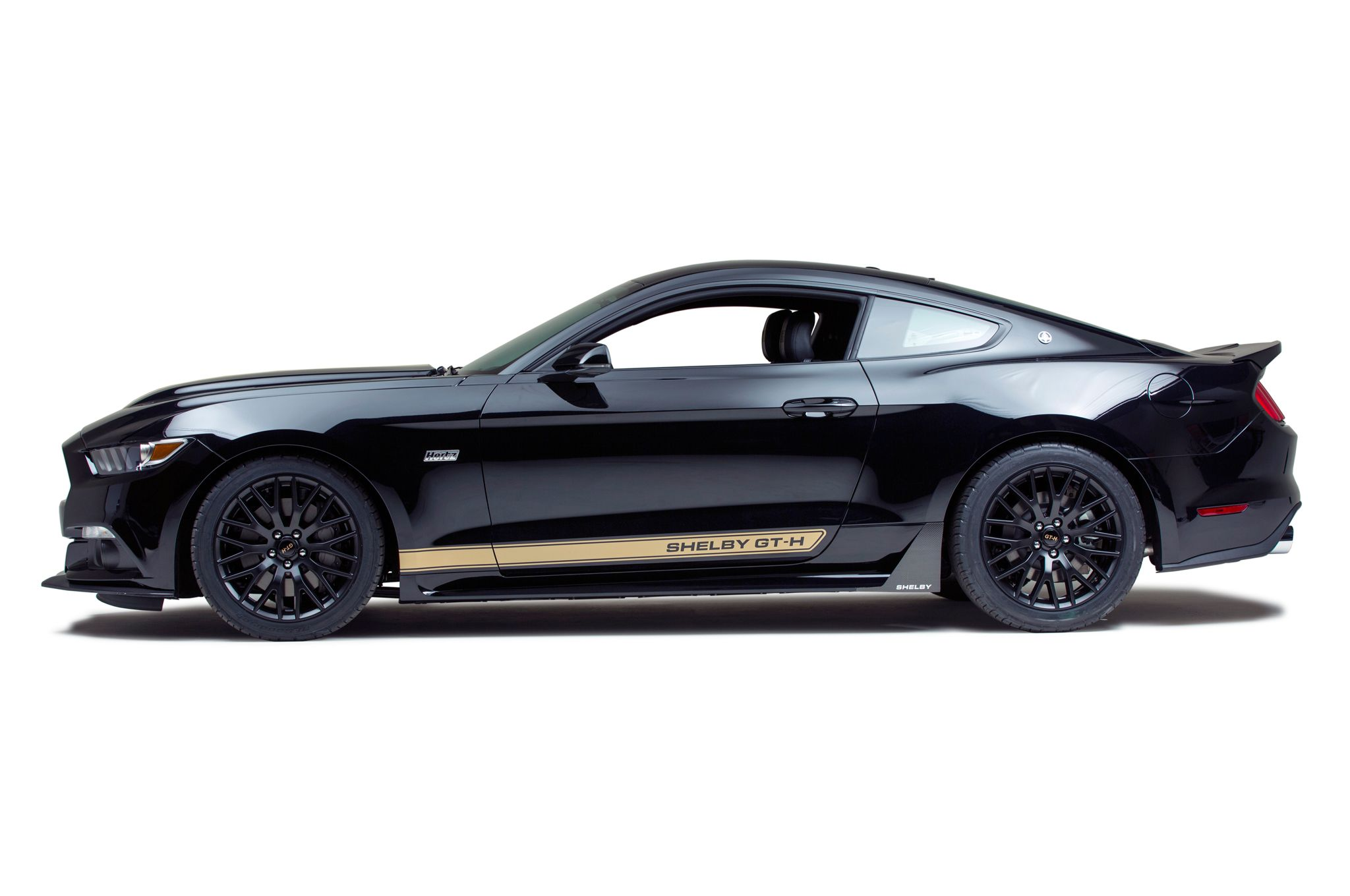 2016 Ford Shelby GT H side view 2048—1360