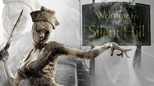 silent hill still reigns supreme otaquest 2021