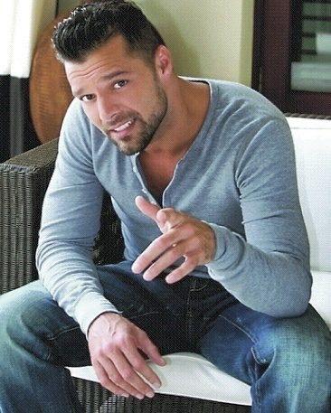 Pin On Ricky Martin