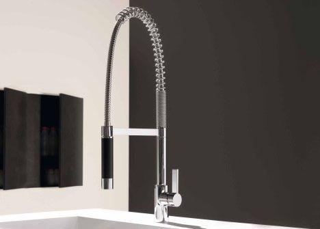 Dornbracht Kitchen Faucet New Tara Ultra Single Lever Faucet