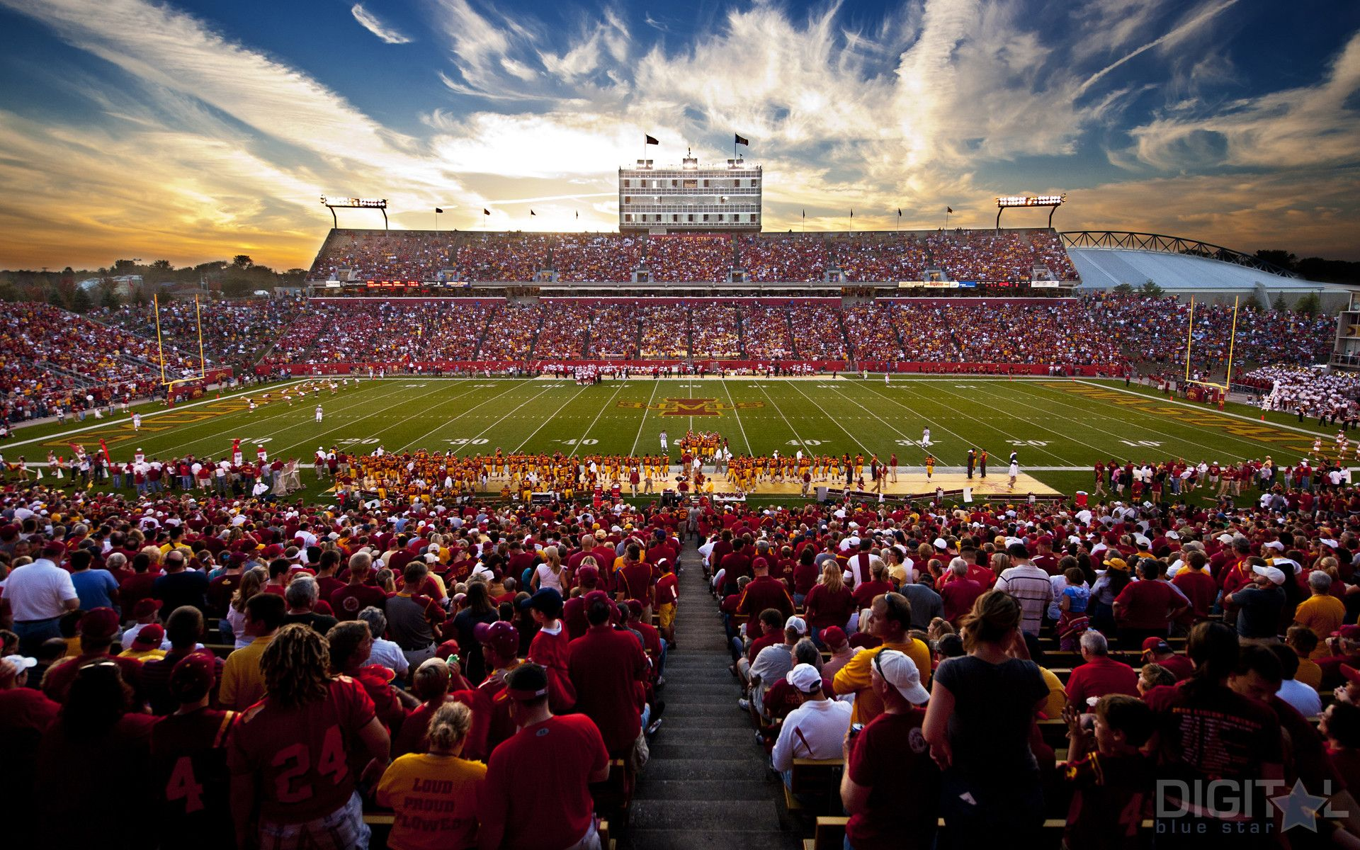 Is This Heaven No It S Cyclone Football Countdowntokickoff