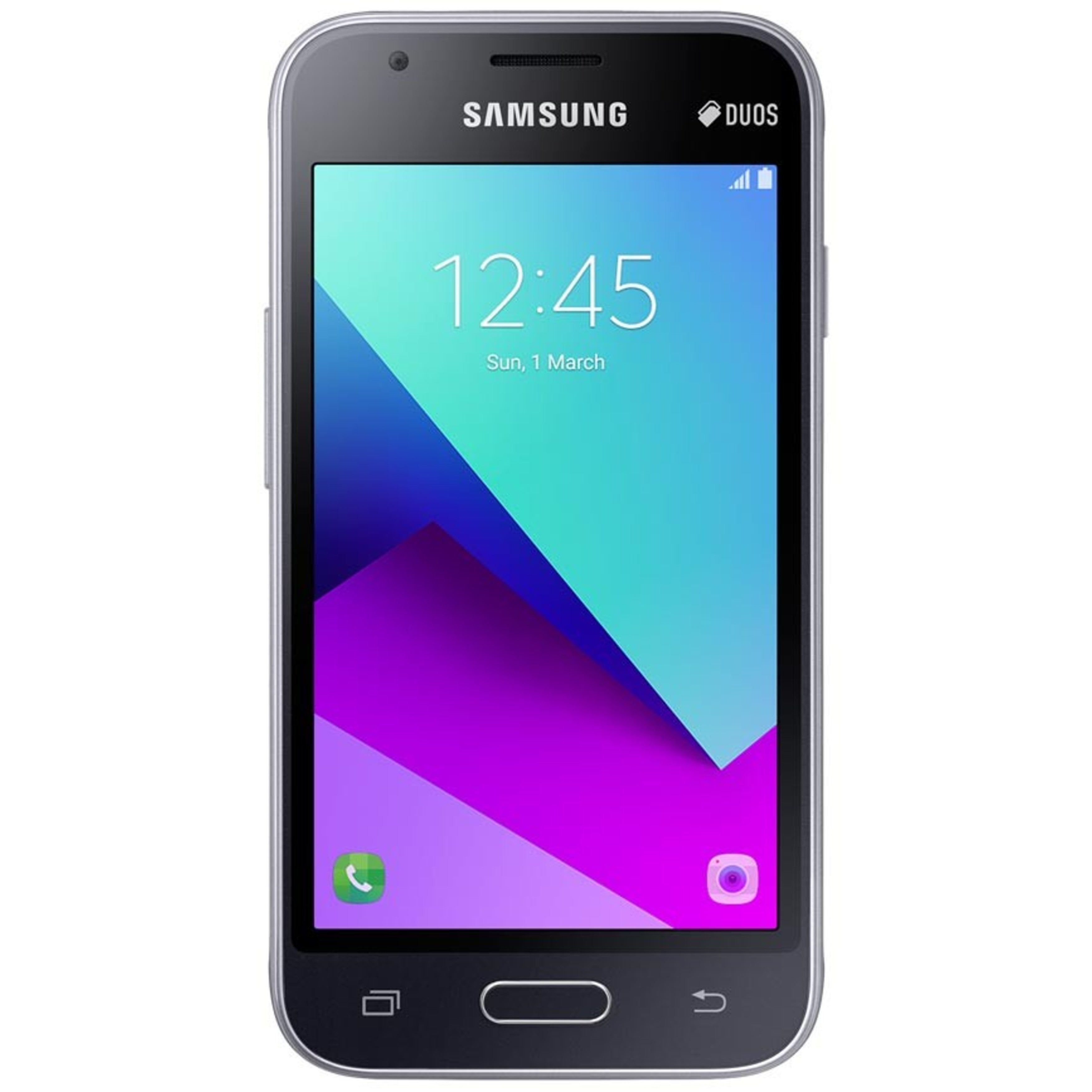 Samsung Refurbished Samung Galaxy J1 Mini Prime Duos J106b 3g Phone New Iphone Se 64gb Garansi International Gold Silverwhite