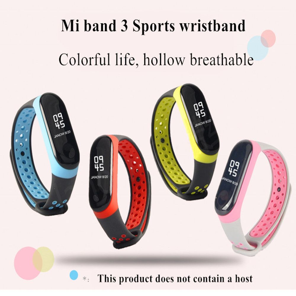 My Band 3 4 In 2021 Accessories Bracelets Band Strap