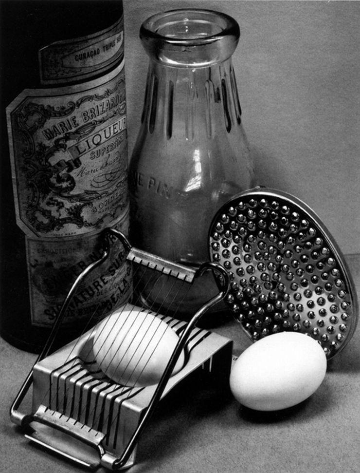 Ansel Adams - Still Life, San Francisco, 1932 ☮k☮ #AnselAdams ...